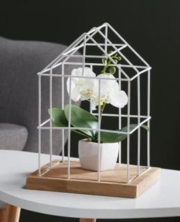 Besondere Geschenkideen in Ihrer Nähe: Deko-Haus (weiß)