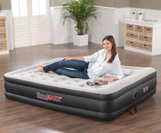 Besondere Geschenkideen in Ihrer Nähe: ErgoMAXX® Luftbett (XL)
