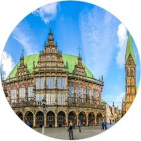 Hochwertige Geschenke in Bremen