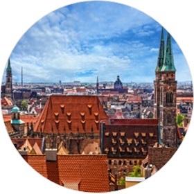 Hochwertige Geschenke in Nürnberg