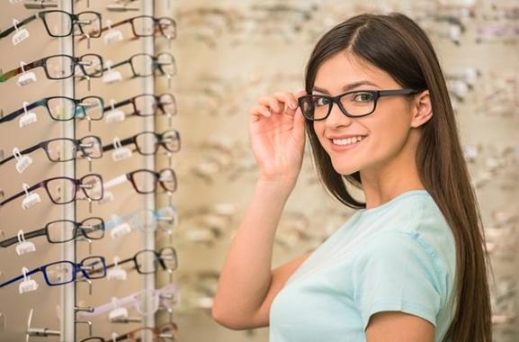 Besondere Geschenkideen aus München: Brille