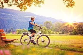 Hervorragendes Geschenk aus Jena: Hochwertiges E-Bike