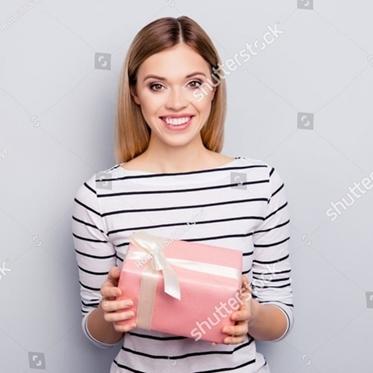 Geschenke für Frauen aus Meldorf
