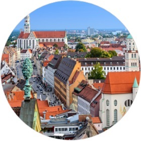 Hochwertige Geschenke in Augsburg