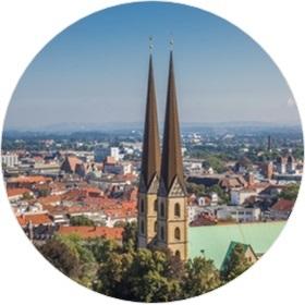 Hochwertige Geschenke in Bielefeld