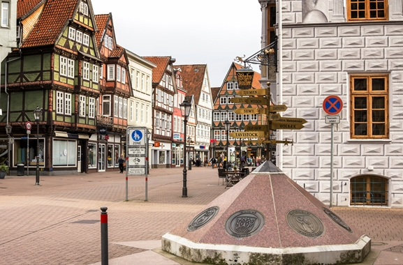 Geschenke kaufen in Celle: Geschenkoo - Das Celler Geschenkemagazin