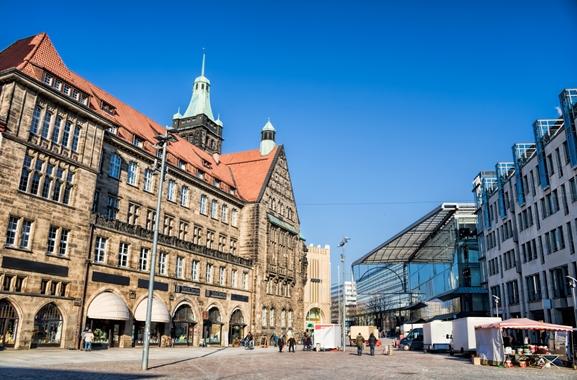 Geschenke kaufen in Chemnitz: Geschenkoo - Das Chemnitzer Geschenkemagazin