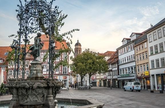 Geschenke kaufen in Göttingen: Geschenkoo - Das Göttinger Geschenkemagazin