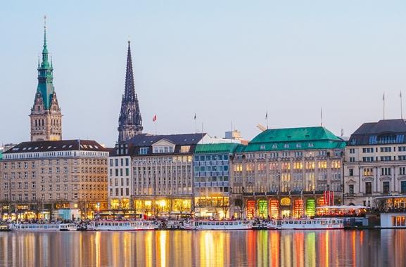 Geschenke kaufen in Hamburg: Geschenkoo - Das Hamburger Geschenkemagazin