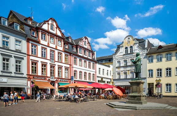 Geschenke kaufen in Koblenz: Geschenkoo - Das Koblenzer Geschenkemagazin