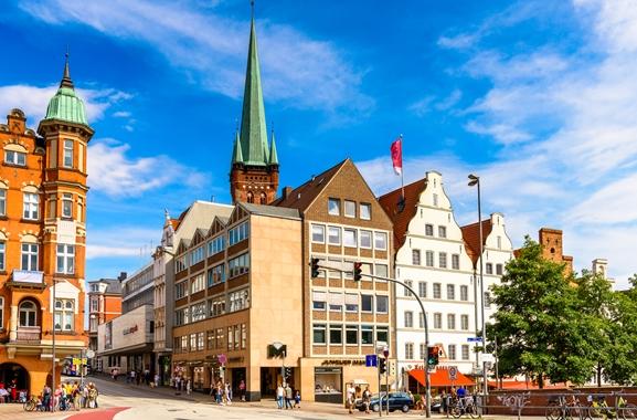 Geschenke kaufen in Lübeck: Geschenkoo - Das Lübecker Geschenkemagazin