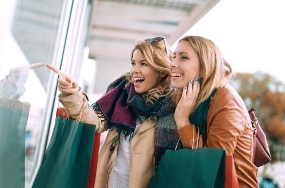 Geschenke kaufen in Oberhausen: Regionale Geschenke von und für Oberhausener