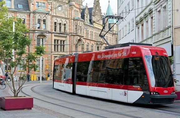Geschenke kaufen in Braunschweig: Begeben Sie sich auf Geschenke-Entdeckungsreise