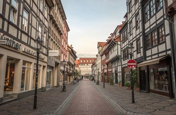 Geschenke kaufen in Göttingen: Begeben Sie sich auf Geschenke-Entdeckungsreise