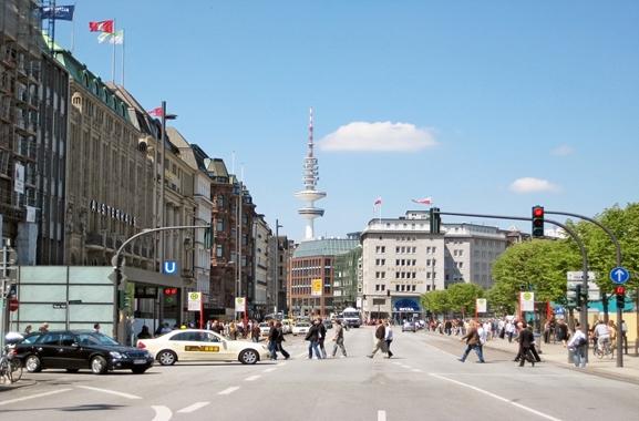 Geschenke kaufen in Hamburg: Begeben Sie sich auf Geschenke-Entdeckungsreise