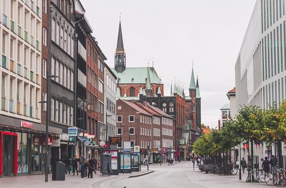 Geschenke kaufen in Lübeck: Begeben Sie sich auf Geschenke-Entdeckungsreise