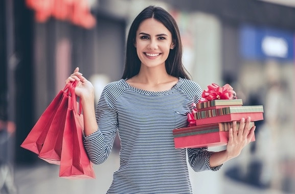 Geschenke kaufen in Bielefeld: Finden Sie das passende Geschenk für Ihre Liebsten