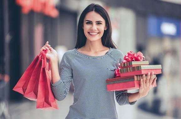 Geschenke kaufen in Frankfurt: Finden Sie das passende Geschenk für Ihre Liebsten