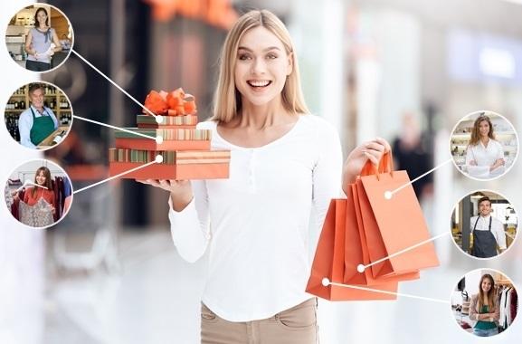 Geschenke kaufen in Düsseldorf: Entdecken Sie die Geschenkevielfalt Düsseldorfs