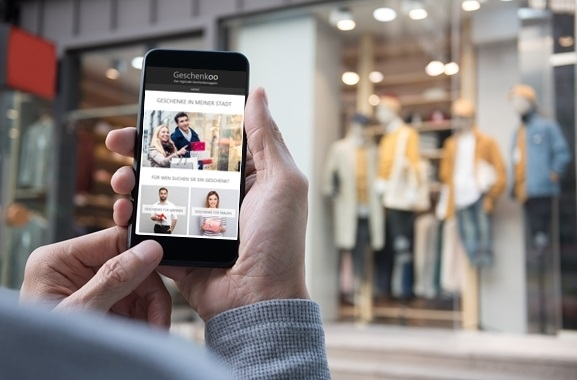 Geschenke kaufen in Ludwigshafen: Online inspirieren und in Ludwigshafen kaufen