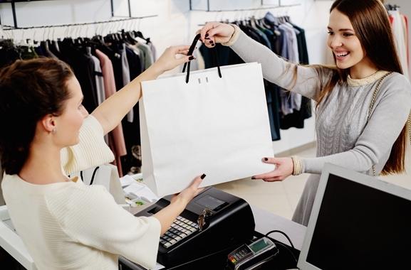 Geschenke kaufen in Offenbach: Regional kaufen, statt online bestellen