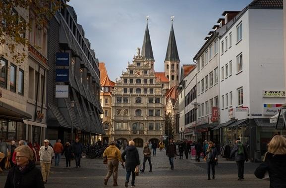 Geschenke kaufen in Braunschweig: Warum regional kaufen?