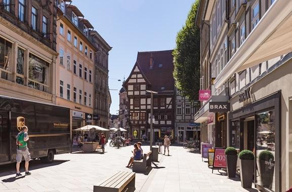 Geschenke kaufen in Göttingen: Warum regional kaufen?