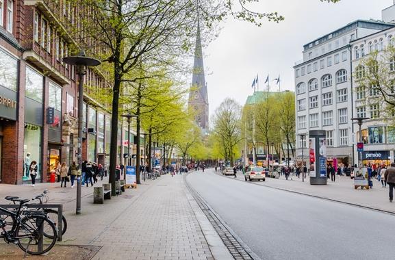 Geschenke kaufen in Hamburg: Warum regional kaufen?