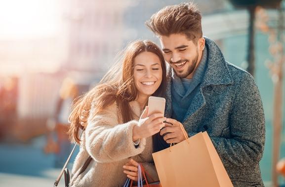 Geschenke kaufen in Frankfurt: Gezielt Geschenke finden mit Geschenkoo