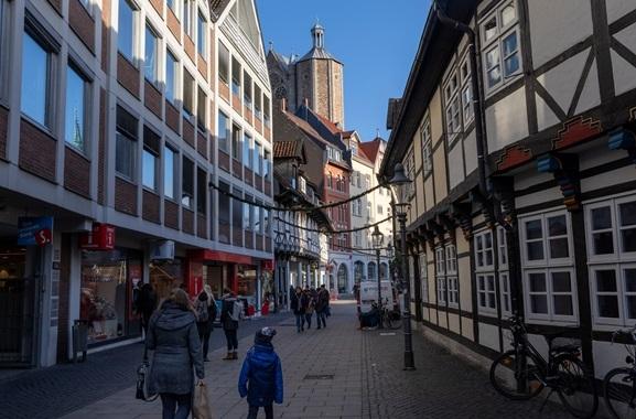Geschenke kaufen in Braunschweig: Braunschweig vollkommen neu kennenlernen