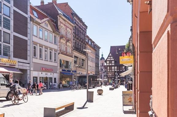 Geschenke kaufen in Göttingen: Göttingen vollkommen neu kennenlernen