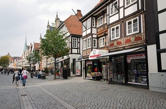 Geschenke kaufen in Hameln: Hameln vollkommen neu kennenlernen