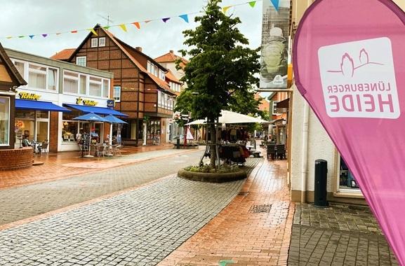 Geschenke kaufen in Soltau: Soltau vollkommen neu kennenlernen