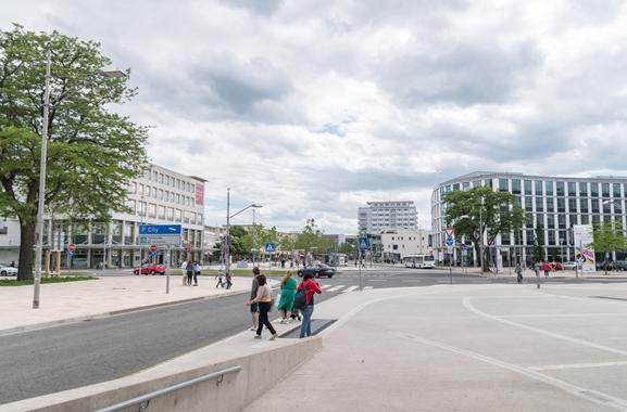 Geschenke kaufen in Wolfsburg: Wolfsburg vollkommen neu kennenlernen