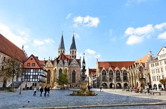 Geschenke kaufen in Braunschweig: Überall lassen sich Geschenke finden
