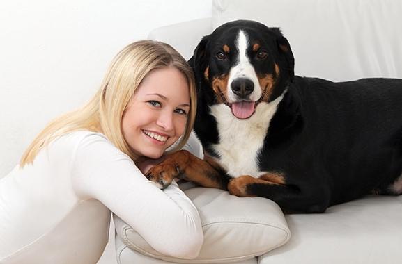 Besondere Geschenkideen aus Hameln: Tierfotoshooting