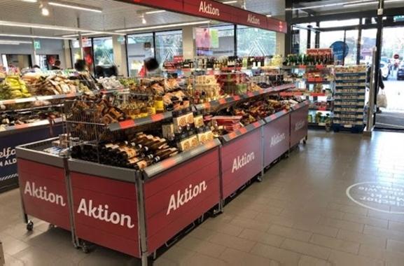 Besondere Geschenkideen aus Soltau: Aldi und Geschenke