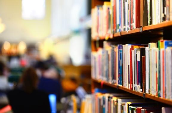 Besondere Geschenkideen aus Celle: Bibliotheksmitgliedschaft als Geschenkidee