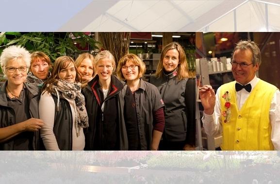 Besondere Geschenkideen aus Soltau: Blumen- und Pflanzengeschenke
