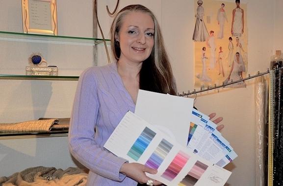 Besondere Geschenkideen aus Celle: Farb- & Stilberatungen als Geschenktipp