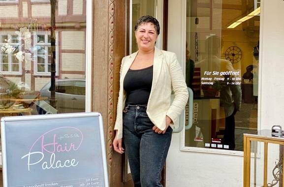 Besondere Geschenkideen aus Celle: Beauty-Geschenke aus dem Hair Palace