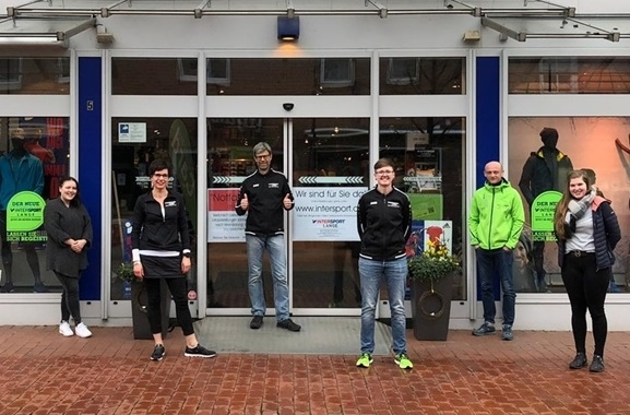 Besondere Geschenkideen aus Soltau: Geschenke für Sportler