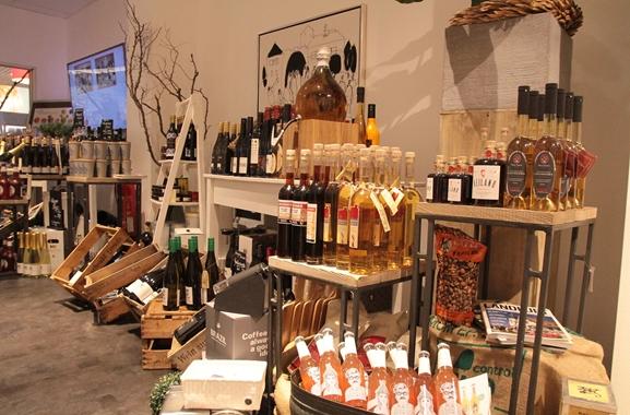Besondere Geschenkideen aus Celle: Kulinarische Geschenkideen