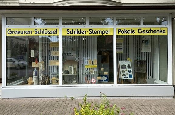 Besondere Geschenkideen aus Soltau: Geschenkideen mit Gravur
