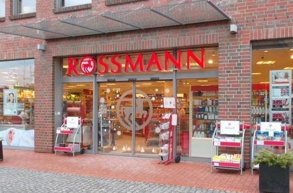 Besondere Geschenkideen aus Soltau: Die Geschenkewelt von Rossmann