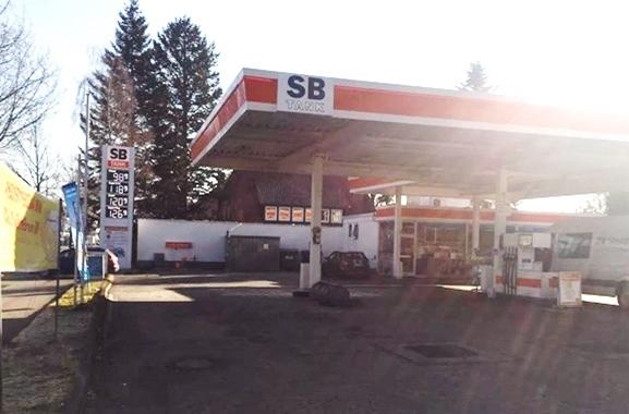 Besondere Geschenkideen aus Soltau: Tankgutscheine als Geschenkidee