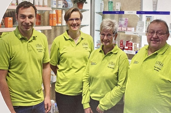 Besondere Geschenkideen aus Celle: Gesundheits-, Wellness- & Beautygeschenke