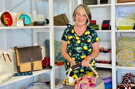 Besondere Geschenkideen aus Celle: Celler Kaffee und Fairtrade-Geschenkideen