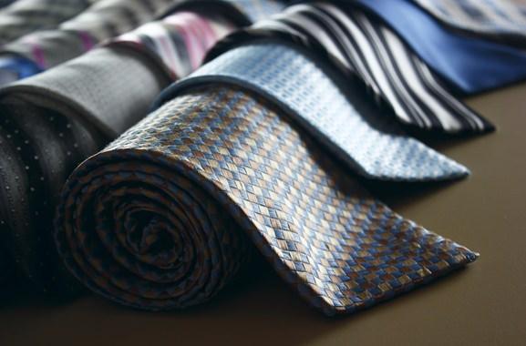 Besondere Geschenkideen aus Dortmund: Krawatte