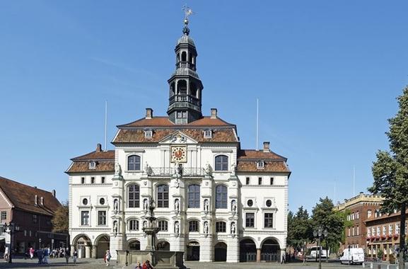 Geschenke Lüneburg